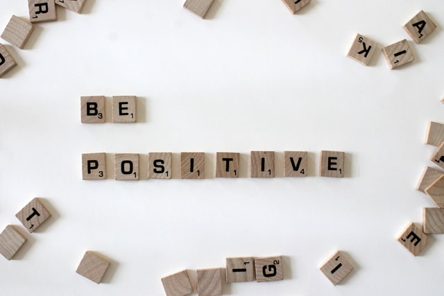 Staying Positive: Improving Work Mentality