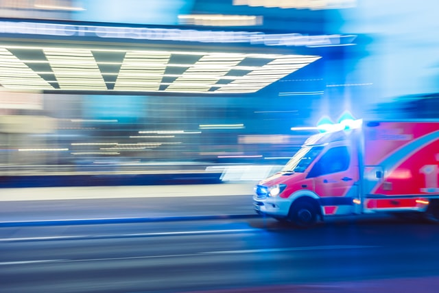 4 Ways to Keep Your Employees out of the Emergency Room