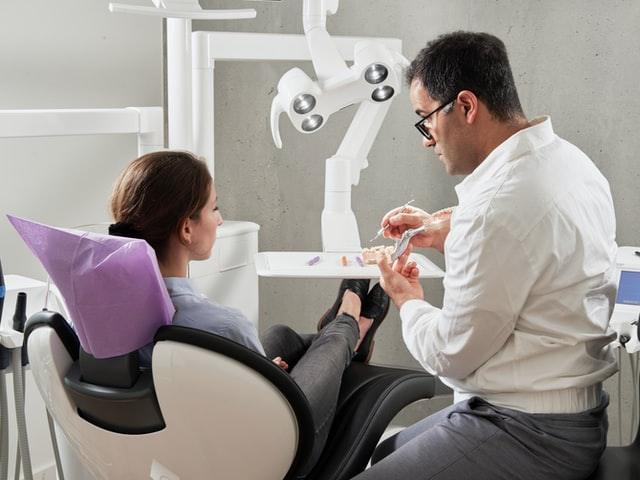 Becoming the Neighborhood Friendly Dentist: 4 Ways To Gain Customer Trust and Ease