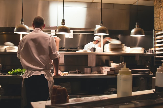 4 Tips to Opening a Successful Restaurant
